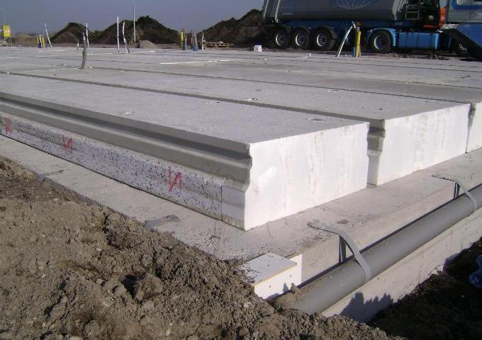 Home bruls prefab beton b v - Carrousel vloer ...
